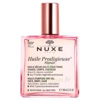 Huile prodigieuse® Florale - huile sèche multi-fonctions visage, corps, cheveux100ml à Pau