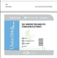CEFAR DURA-STICK Electrode ronde diam 50mm B/4 à Pau