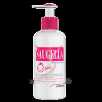SAUGELLA GIRL Savon liquide hygiène intime Fl pompe/200ml à Pau