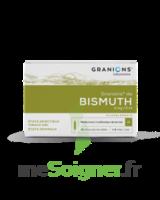 GRANIONS DE BISMUTH 2 mg/2 ml S buv 10Amp/2ml à Pau