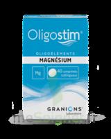 OLIGOSTIM Magnésium Cpr subl T/40 à Pau