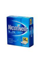 NICOTINELL TTS 14 mg/24 h, dispositif transdermique B/28 à Pau
