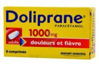 DOLIPRANE 1000 mg Comprimés Plq/8 à Pau