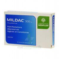 MILDAC 300 mg, comprimé enrobé à Pau