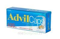 ADVILCAPS 400 mg, capsule molle B/14 à Pau