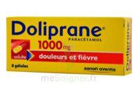 DOLIPRANE 1000 mg Gélules Plq/8 à Pau