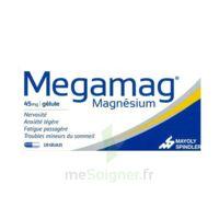 MEGAMAG 45 mg, gélule Plq/60 à Pau