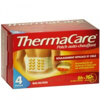 THERMACARE, pack 4 à Pau