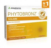 Phytobronz Solaire Caps tous types de peaux B/30 à Pau