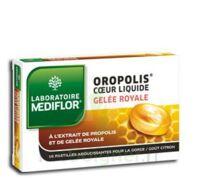 Oropolis Coeur liquide Gelée royale à Pau