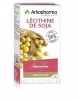 Arkogélules Lécithine de soja Caps Fl/150 à Pau