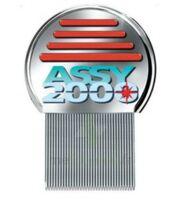 Assy 2000 Peigne antipoux et lente à Pau