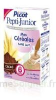 Picot Pepti-Junior - Mes 1ères Céréales Sans Lait Cacao à Pau