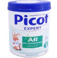 Picot AR 1 Lait poudre B/800g à Pau