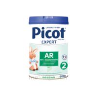 Picot AR 2 Lait poudre B/800g à Pau