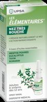 LES ELEMENTAIRES Solution nasale nez très bouché 15ml à Pau
