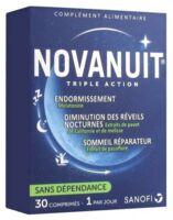 Novanuit Triple Action B/30 à Pau