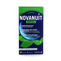 Novanuit Phyto+ Comprimés B/30 à Pau