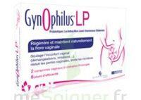 GYNOPHILUS LP COMPRIMES VAGINAUX, bt 2 à Pau