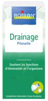 Boiron Drainage Piloselle Extraits de plantes Fl/60ml à Pau