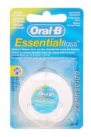 FIL INTERDENTAIRE ORAL-B ESSENTIAL FLOSS x 50M à Pau