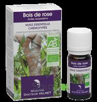 DOCTEUR VALNET Huile Essentielle BIO, BOIS DE ROSE 10ML à Pau