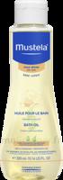 Mustela Huile pour le Bain 300ml à Pau