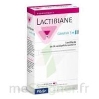 Pileje Lactibiane CND 5M Gél B/40 à Pau