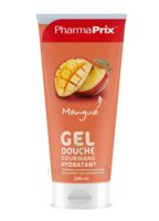 Gel douche gourmand Mangue  à Pau