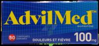 ADVILMED 100 mg, comprimé enrobé à Pau