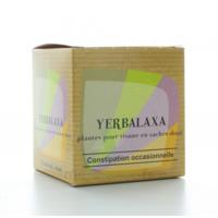 YERBALAXA Plante tisane en sachet-dose Sach/10 à Pau