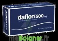 DAFLON 500 mg Comprimés pelliculés Plq/60 à Pau