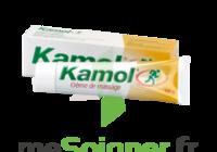 Kamol Chauffant crème de massage à Pau