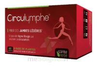 Santé Verte Circulymphe Triple Actions B/30 à Pau