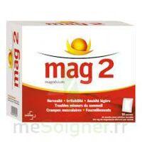 MAG 2, poudre pour solution buvable en sachet à Pau