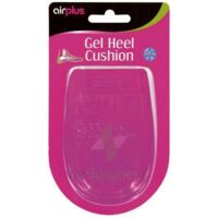 AIRPLUS GEL HEEL CUSHION FEMME à Pau