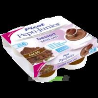 Picot Pepti-Junior - Dessert sans lait - Cacao à Pau