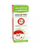 Duo LP-Pro Lotion radicale poux et lentes 150ml à Pau