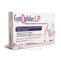 Gynophilus LP Comprimés vaginaux B/6 à Pau