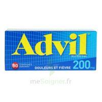 ADVIL 200 mg, comprimé enrobé B/30 à Pau