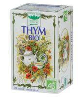 Thym Bio 34g 20 Sachets Dose              à Pau
