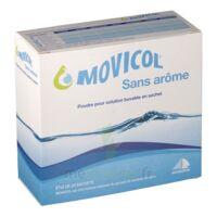 MOVICOL SANS AROME, poudre pour solution buvable en sachet à Pau