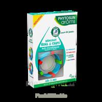Phytosun Arôms Bracelet rolls&clips anti-moustiques à Pau