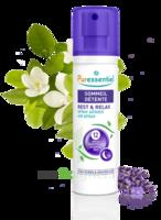 Puressentiel Sommeil - détente Spray Aérien Sommeil Détente aux 12 Huiles Essentielles - 75 ml à Pau