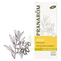 PRANAROM Huile végétale bio Argan 50ml à Pau