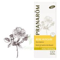 PRANAROM Huile végétale Rose musquée 50ml à Pau