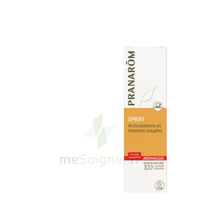 Pranarôm Aromalgic Spray articulations muscles à Pau