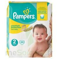 Pampers New Baby T2 3-6kg à Pau