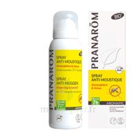 PRANAROM AROMAPIC Spray atmosphérique répulsif à Pau