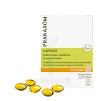 PRANAROM OLEOCAPS 2 Caps confort gastro-intestinal à Pau